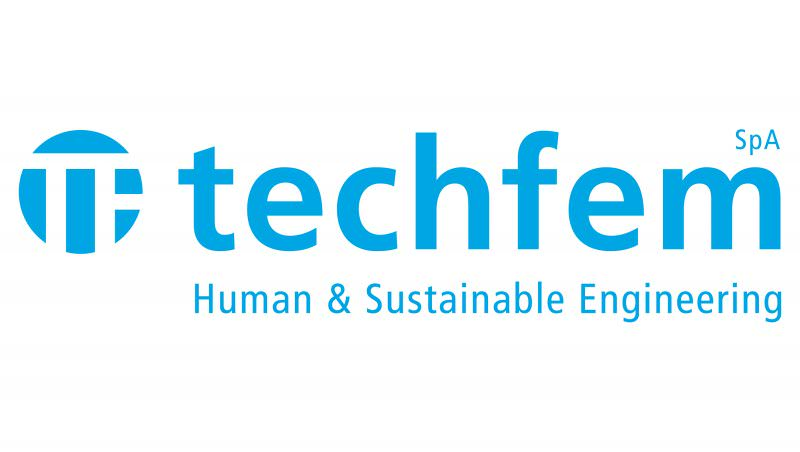 Logo Techfem Spa